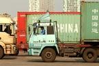 贸易战令机电产品出口承压 企业另寻新市场