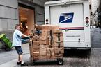 美国拟退出万国邮联 不满中国跨境网购邮费太低