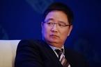 恒天集团原董事长张杰涉嫌巨额受贿被公诉