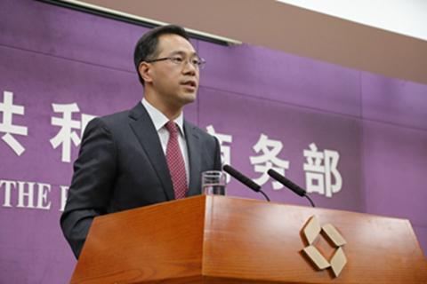 商务部:中美贸易摩擦对中企影响有限 风险可控