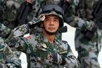 人事观察 曾参加对越作战 高伟少将任武警政治工作部主任