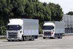 普华永道:2030年长途货车司机将被自动驾驶取代