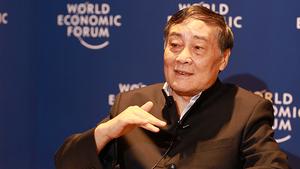 宗庆后:中国经济进一步发展要靠拉动内需