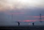 防露天焚烧污染 农业部将全面铺开秸秆综合利用