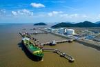 新奥舟山LNG接收站投运 未来将开放股权