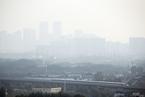京津冀地区将遭遇一轮空气污染过程