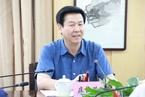 人事观察 陕西宣传部长庄长兴转任省政法委书记