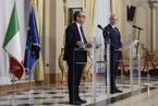 欧盟驳回意大利预算草案 引发市场震荡