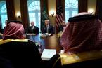卡舒吉事件后的美国-沙特关系