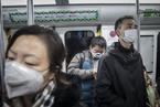 研究:北京地铁PM2.5浓度比室外高