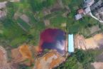全国人大报告:农产品产地重金属污染问题突出