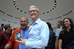 在华绿色供应链指数发布 苹果五度蝉联冠军