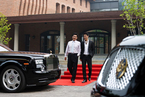 五分之一亿万富豪在中国 平均每周新增两位