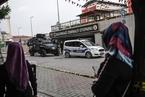 一周天下:沙特记者卡舒吉遇害