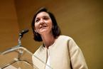 专访西班牙工贸旅游大臣:不能让女性错过下一波工业革命