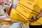 顺丰收购DHL在华供应链业务 作价55亿