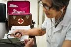防控心血管疾病关键靠教育? 院士吁加强学生院外急救培训