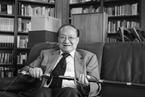 武侠小说泰斗金庸逝世 享年94岁