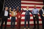 分析|美国中期选举冲刺 民主党夺回众院胜算几何