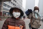 世卫组织:空气污染一年导致60万儿童死亡