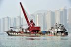 重庆万州公交车坠江事故找到13名遇难者遗体