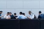 香港9月零售数据增长远逊预期
