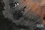 广东阳江大量镍铁渣被埋鱼塘 曾被环境部通报