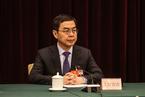 西安原市长上官吉庆去职全国人大代表