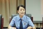人事观察 唯一省级女纪委书记穆红玉代理重庆监委主任