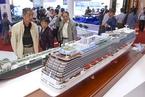 中船集团签署2+4艘豪华邮轮建造合同 总金额46.2亿美元