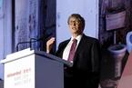 比尔·盖茨为厕所代言:中国有望领导新一代厕所产业