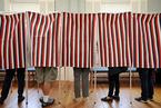 美选举出口民调:民主党占优势 医改移民和经济是主轴