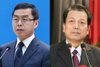 上官吉庆、程群力被终止西安市党代表资格