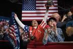 海内外专家评美国选举  结果对贸易争端影响不大