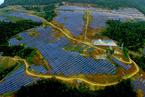 能源内参|两部门要求各省上报光伏扶贫项目;新奥能源洽购东芝美国LNG业务