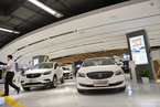 苏宁牵手博泰 将在年内开设近20家汽车超市