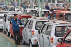中国政府清理低速电动车 叫停上马项目严禁新增产能