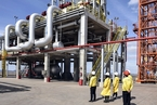 新奥接手东芝美国LNG业务 获8.06亿美元合同差价折现