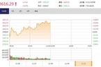 今日午盘:科技、环保股领涨 创业板指反弹涨逾2%