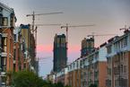 楼市观察|房贷利率或将见顶 部分重点城市已现微降