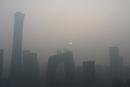 专家解读:京津冀采暖排放增加 大雾天气加剧污染