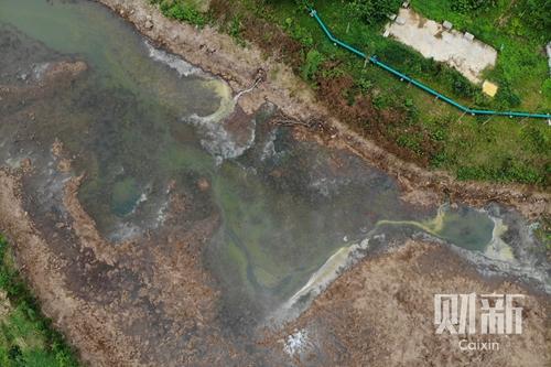 岳阳化工园区偷排污水 被中央环保督察通报