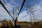 能源内参 全国电网前三月投资同比下降23.5%;宁德时代与一汽合资44亿建动力电池项目