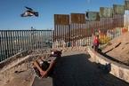 一周天下:中美洲移民络绎不绝