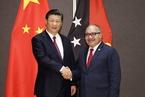 习近平:中国重视和理解太平洋岛国对气候变化的特殊关切