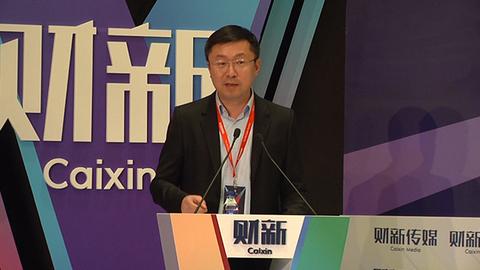 【峰会·观点】龚宇:中国企业家要有更多的科技创新基因