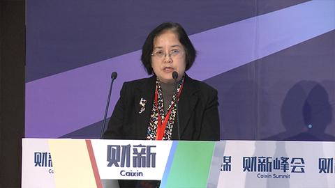 【峰会·观点】杨燕绥:国民平均寿命每延长5年就有一个新的养老需求诞生