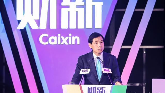 【峰会·观点】胡祖六:中国科技发展仍显著落后于发达国家水平
