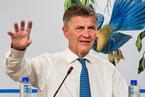 因差旅费过高 联合国环境署负责人被迫辞职