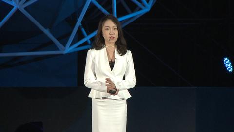 郝景芳:只追求热点应用无法实现革命性的科学创新